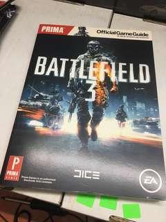 Prima Battlefield 3 Official Game Guide