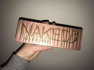 Naked 3 eyeshadow