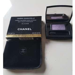 CHANEL Soft Touch Eyeshadow, 58 Lavande. BNIB. Authentic.