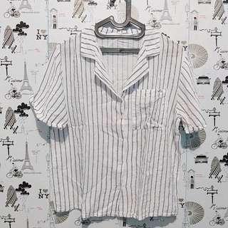 Korean pajamas top