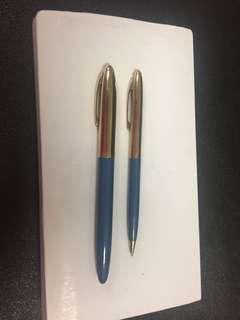 SHEAFFER Fountain and Pencil Set