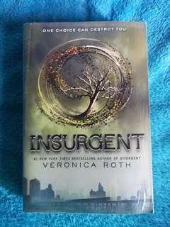 Veronica Roth Insurgent