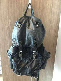Tough Jeans Military Style Backpack