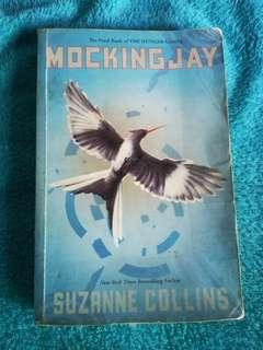 Suzanne Collins The Mockingjay