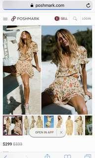 Spell Byron bay dress