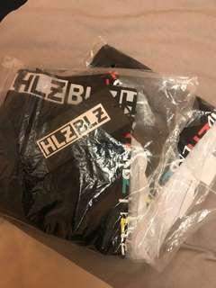 Brand new HLZBLZ leggings