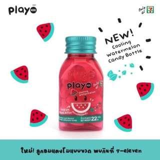 PlayMore Cooling Watermelon Sweets