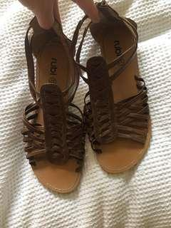 Sandals - Perfect Condition