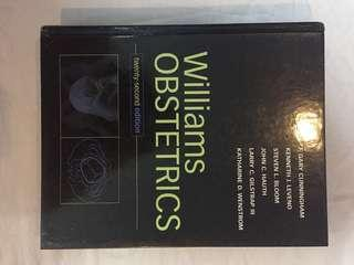 Williams Obstetrics 22nd Edition
