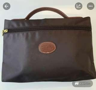 LONGCHAMP LePliage Cosmetic Case
