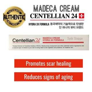 CENTELLIAN 24 MADECA CREAM 15mL