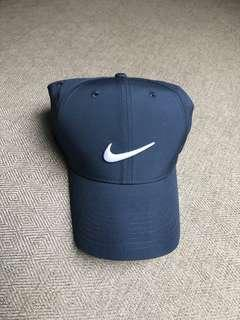 Nike Cap - Dark Blue