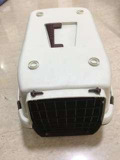 Cat carrier cage