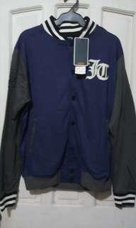 Tribal ang jag jacket