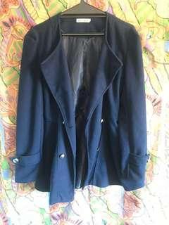 Modern Girl Jacket