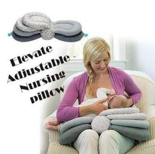 JJ VCE Elevate Nursing Pillow