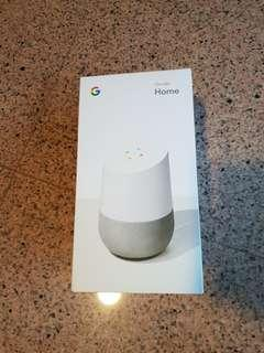 Misb Google Home for trade to Google Home mini