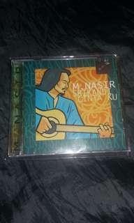 CD M. Nasir - Srikandi Cinta ku