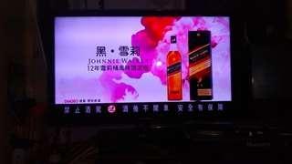 🚚 Samuang三星#40吋Led超薄120hz 高動態對比 Full HD聯網 液晶螢幕電視