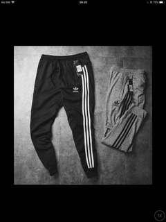 Adidas Sweatpants Instock