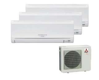 Used Air Con