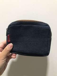 Denim pouch / Wallet