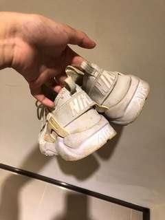 🚚 Nike白武士