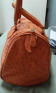 KATZEN Orange Doctor's bag