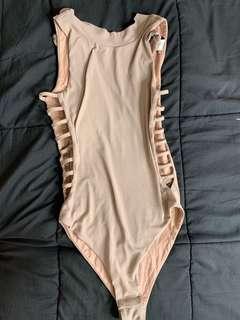 Glamazon bodysuit