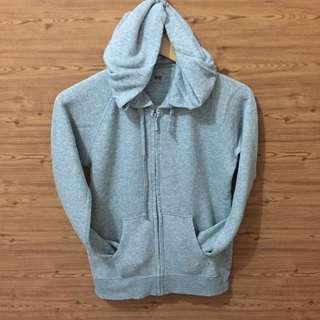 Sweater hoodie uniqlo ori