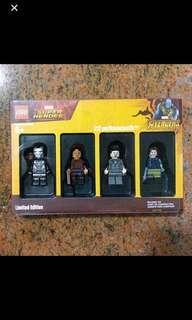 全新Lego配件 盒裝