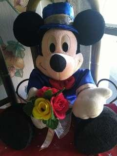 Mickey Mouse Wedding Authentic SALE