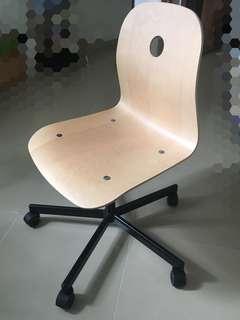 Ikea 旋轉椅