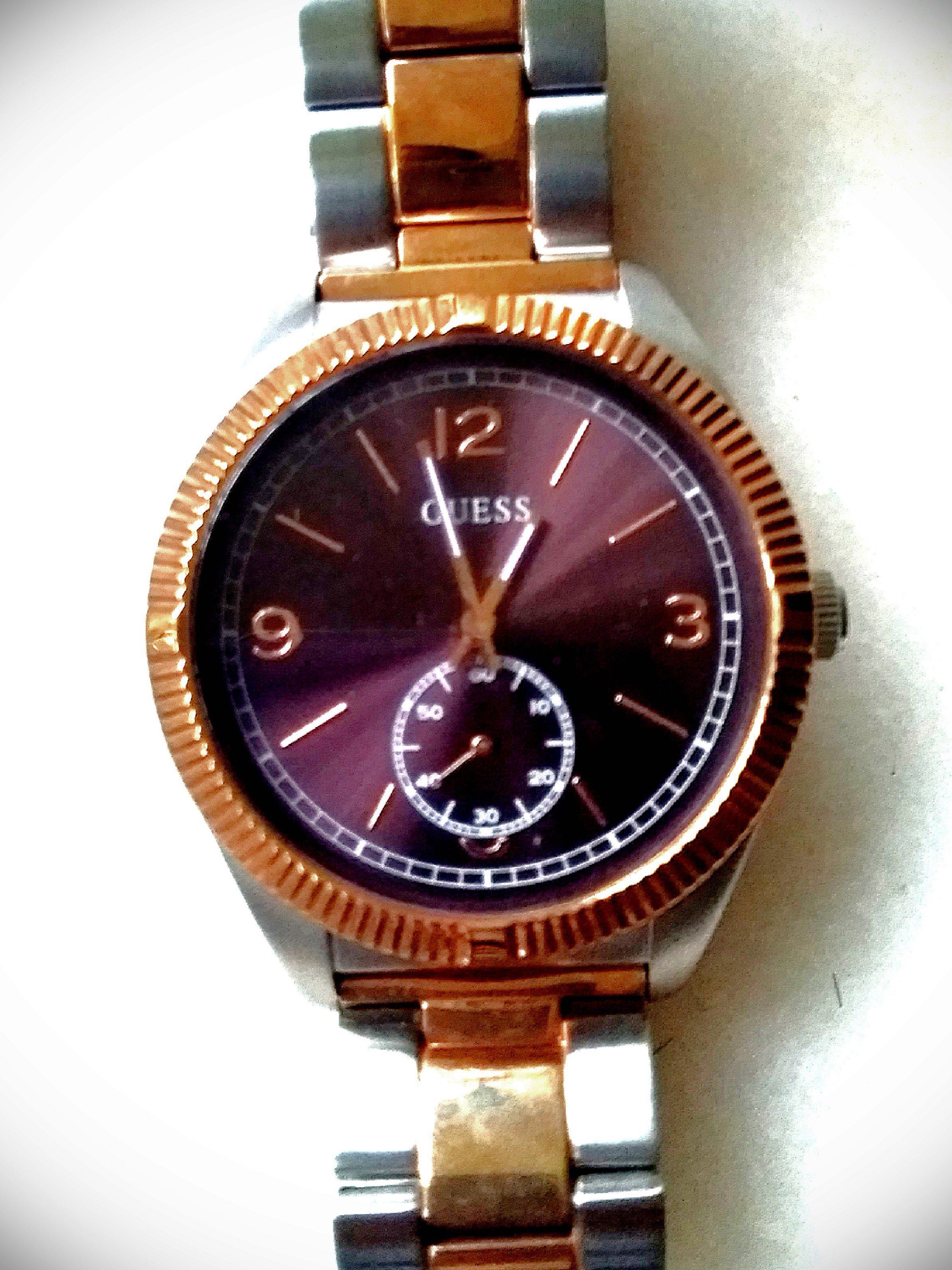 2c869b923c96 100% authentic Men s Guess watch for dirt cheap price!!!