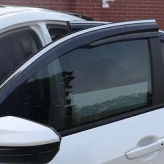 Honda Civic FC Visor