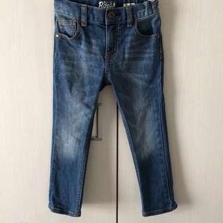 🚚 3T男童牛仔褲
