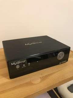 MyGica 機頂盒