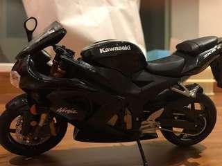 Kawasaki ZX-10 R