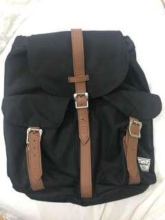 Herschel mini backpack