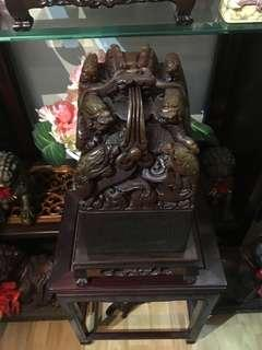 Old Chinese  Antiques collection