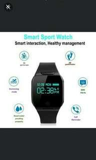🚚 2018🆕 WaterproofBluetooth Sports Smart Bracelet PedometerFitness Tracker Smartband Call Reminder for Android iOS Phones ➡Amazing smartwatch, Many Uses! 💡In Stock 🔛🔖Great💐Gift