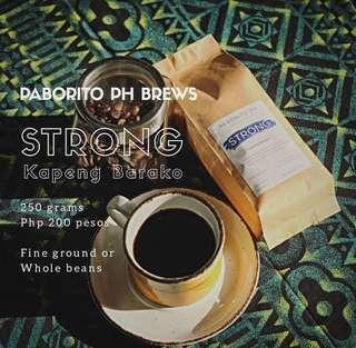 Batangas Barako Coffee