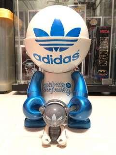 """10"""" Trexi Adidas 60th Anniversary Limited Edition"""