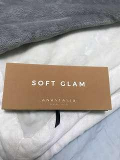 Anastasia eyeshadow pallette