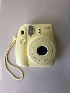 Fuji Film Instax Camera