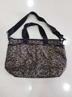 LeSportSac Diaper Bag / Baby