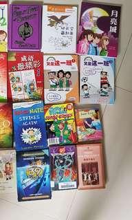 Books For pre-Christmas sale