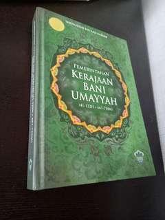 Kerajaan Bani Umayyah