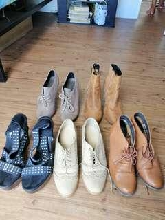 Swiss Made Ladies Shoes for Sale