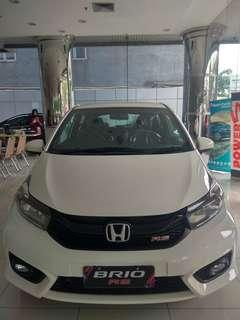 All New Brio RS DP 0%